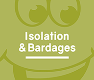 Isolation et bardages